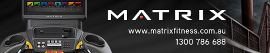 Matrix Fitness - click here for more