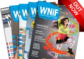 Out Now! WNiF Magazine – Summer 2014 – Get Your Copy