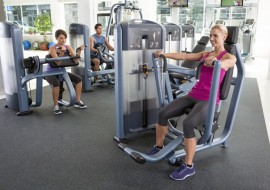 2015 Fitness Trends For Operators, By Precor