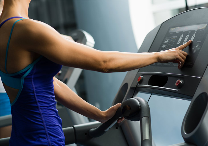 Find the Right Treadmill for You