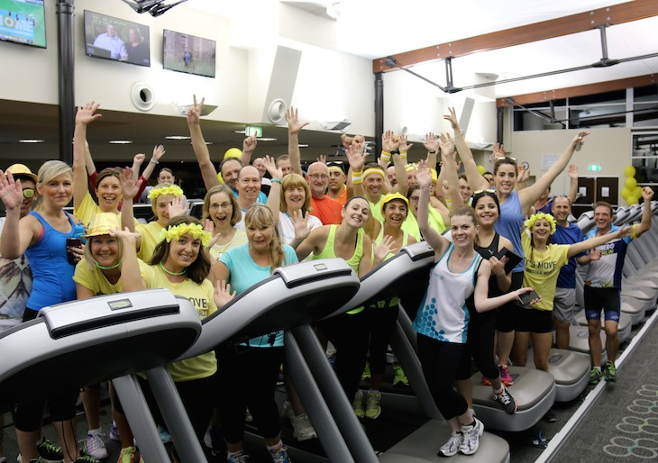 Technogym Announces Winner Of Global Charity Campaign