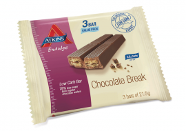 Endulge guilt-free, with Atkins