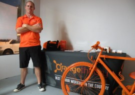Rugby League Pro, Ben Fisher Announced As Head-Trainer For Orangetheory Fitness Bondi Junction