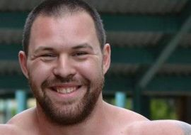 "Ben Simpson Wins ""Australia's Strongest Man"" Title, at FitX"