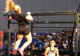 FitX Showcases CrossFit Regional Competitions