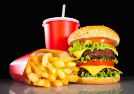 Fast Food Labelling Turns Around Purchasing Behaviours In Young Aussies