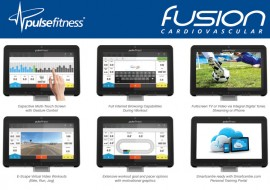 EYE Fitness Bring Leading European Brand 'Pulse' To Australia & NZ