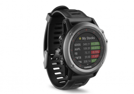 New Garmin Fitness Devices