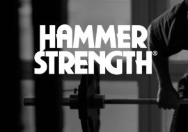 Hammer Strength Select from Life Fitness