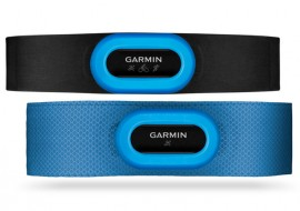 The First Heart Rate Monitors For Land And Water From Garmin