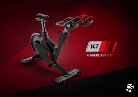 MATRIX powered by ICG – IC7 WattRate Powermeter