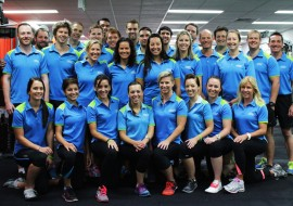 Australian Institute of Fitness Announced Finalist In 2015 NSW Training Awards