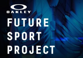 Oakley Athletes Reveal Their Future of Sport Vision