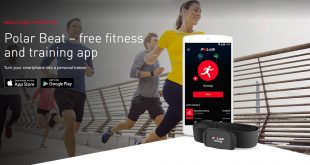 Polar Beat Free Training & Exercise App