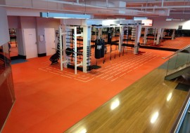 Pavigym Launches at South Pacific Health Club