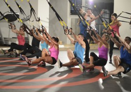 Train at Fitness First – for FREE!