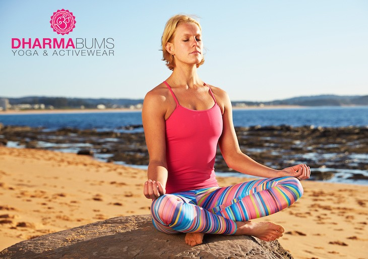 Dharma Bums: The Business of Ethical Activewear