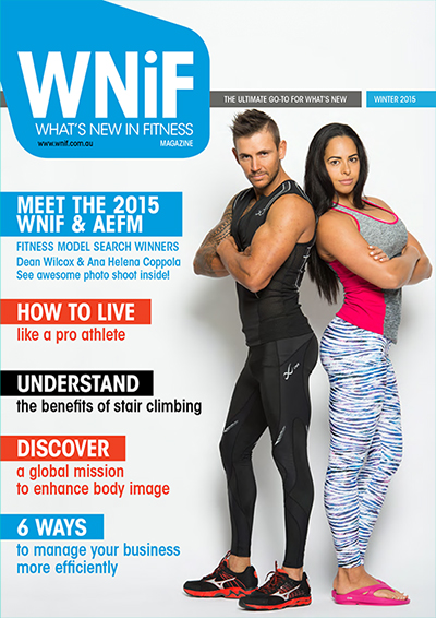 WNIF 2015 Winter Digital Edition Cover