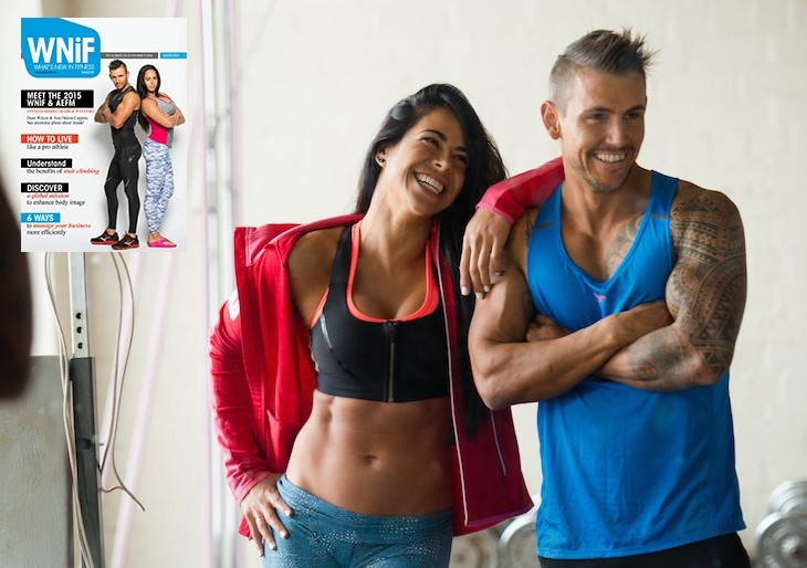 Meet The 2015 WNIF And AEFM Fitness Model Search Winners!