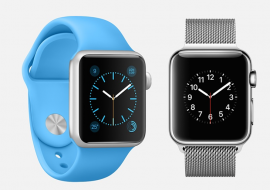 The Apple Watch Has Arrived