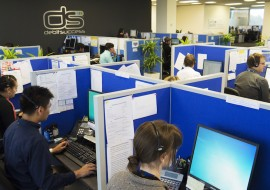 Transaction Services Group expands into US